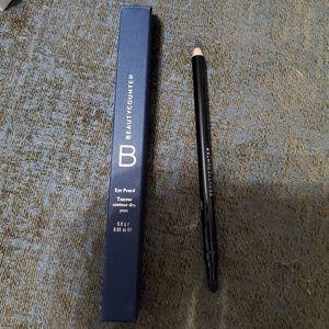 Beautycounter black eye liner